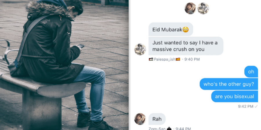 This Guy Asked His Crush Out By Adding Her To A Group Chat With His Best Friend And It's Honestly FriendshipGoals