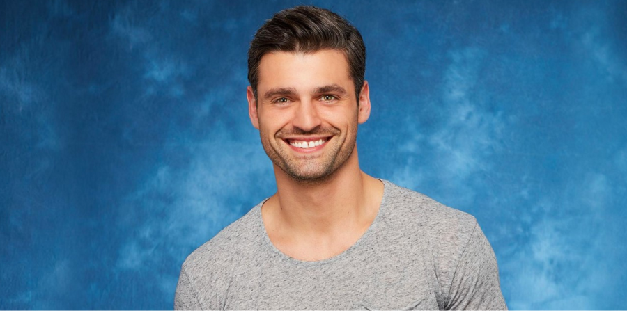 Literally Just 19 Photos Of Peter From 'The Bachelorette' Looking Hot AsHell