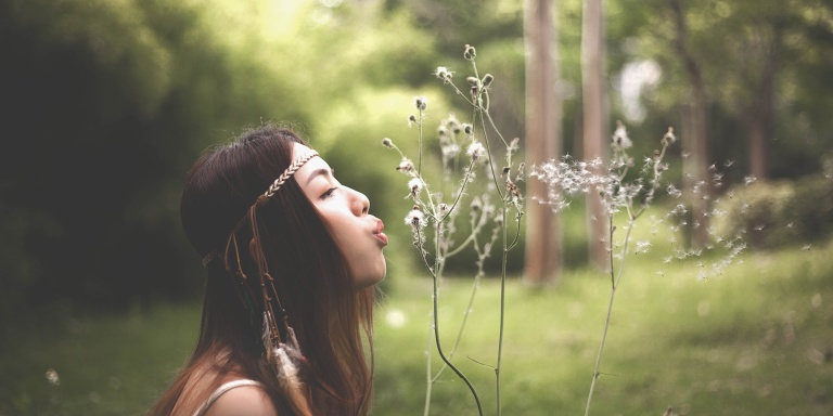 Why Being A Loner Is Good For YourHappiness