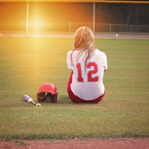 22 Things Girls Who Grew Up Playing Sports Know To Be True