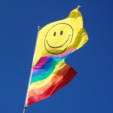 Somewhere Over The Rainbow: What Pride Means To The LGBTQ+ Community