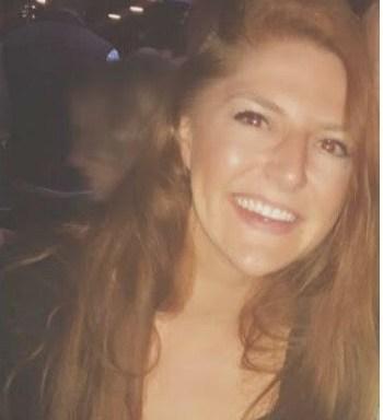 Caroline Rongey