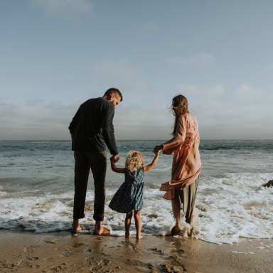 What No One Tells You About Getting Divorced When You Have Kids