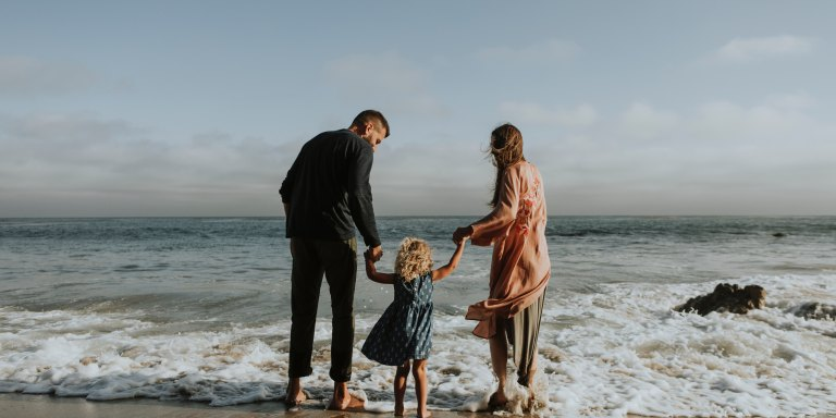 What No One Tells You About Getting Divorced When You HaveKids