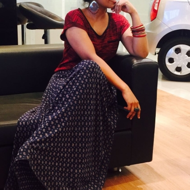 Anagha Ravi