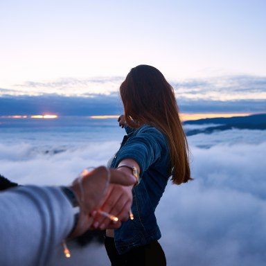 The Ugly Truth Behind Why It's So Hard To Let Go Of Toxic Relationships