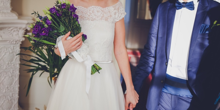 The Real Problem With 'Sliding' Into Marriage (Instead Of Actively Deciding To Tie TheKnot)