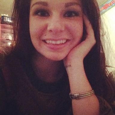 Haley Sue
