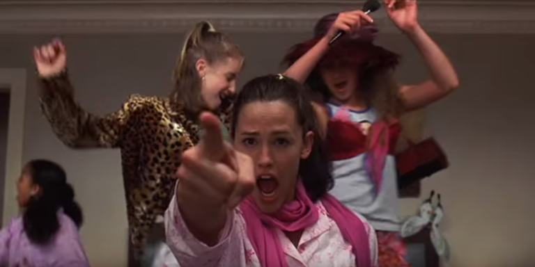 60 Of The Best Chick Flicks For Your Next Girls' NightIn