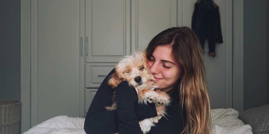 This Is The Kind Of Dog Mom You Are, Based On Your Zodiac Sign