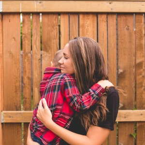 What I've Learned From Being Raised By A Strong Mother