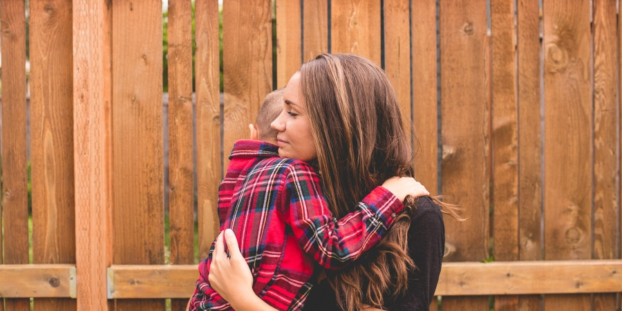 What I've Learned From Being Raised By A StrongMother