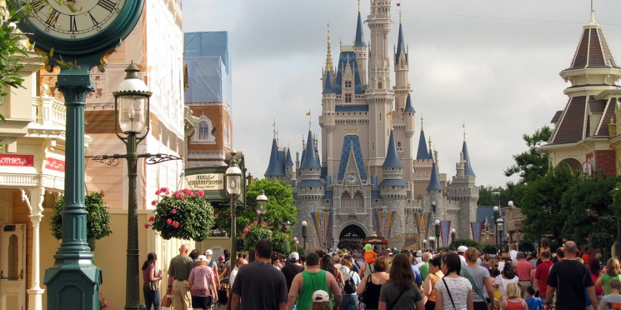 5 Life-Changing Things I Learned Working For The Wonderful World OfDisney