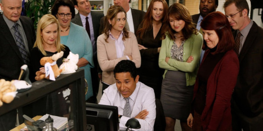 5 Life Lessons I Learned From Watching 'The Office'