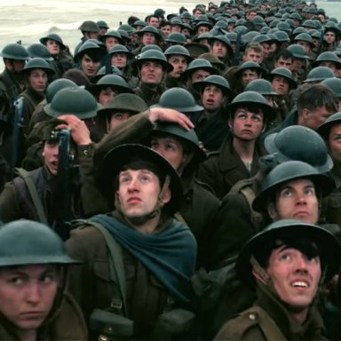 A Review Of 'Dunkirk', Christopher Nolan's New Cinematic Masterpiece