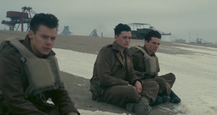 Who Cares If People Only See 'Dunkirk' For HarryStyles?