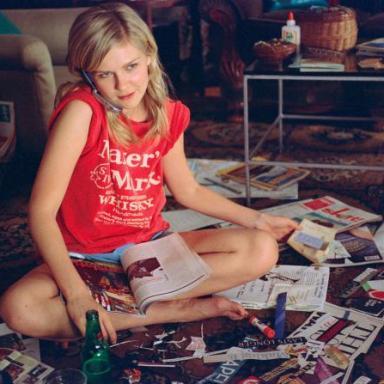 Here's A Life For Manic Pixie Dream Girl Where She's Not Somebody Else's Plot Point
