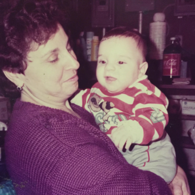 6 Inspiring Life Lessons I Learned From My Grandma That Actually Helped My Career