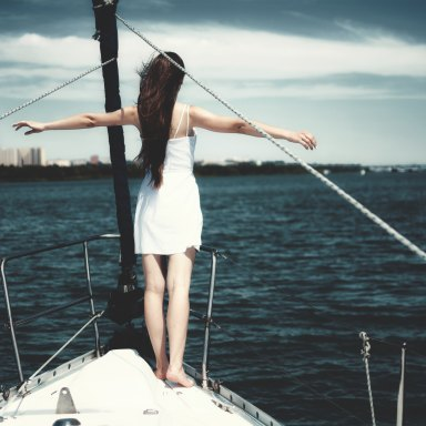 10 Tiny Ways To Love Yourself More Than You Did Yesterday