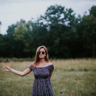 11 Things Strong Women Never Do