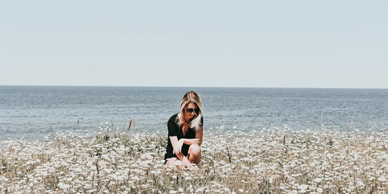 What Having A Mental Illness Says AboutYou