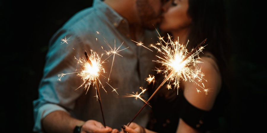 10 Undeniable Signs You've Found TheOne