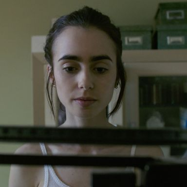 The Uncomfortable Truth About Netflix's New Movie On Anorexia