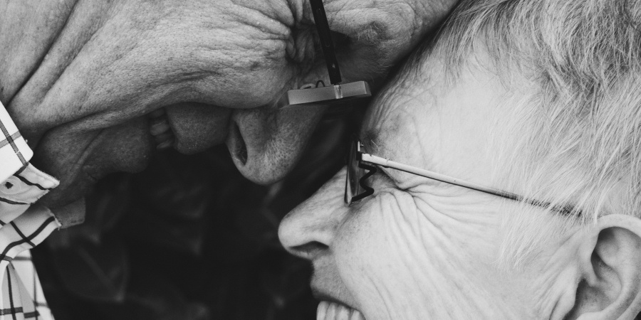 This Is What Happens When You Love Someone With Dementia