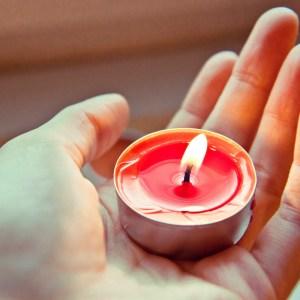 candle and karma