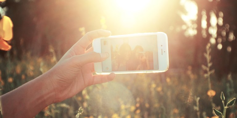This Is How Social Media Is Kind Of Ruining YourLife