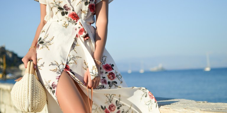 6 Must Have Items To Finish Off The Summer InStyle