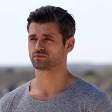 If Peter Ends Up Being The Next Bachelor And I'm Not Cast On His Season, I Will Die