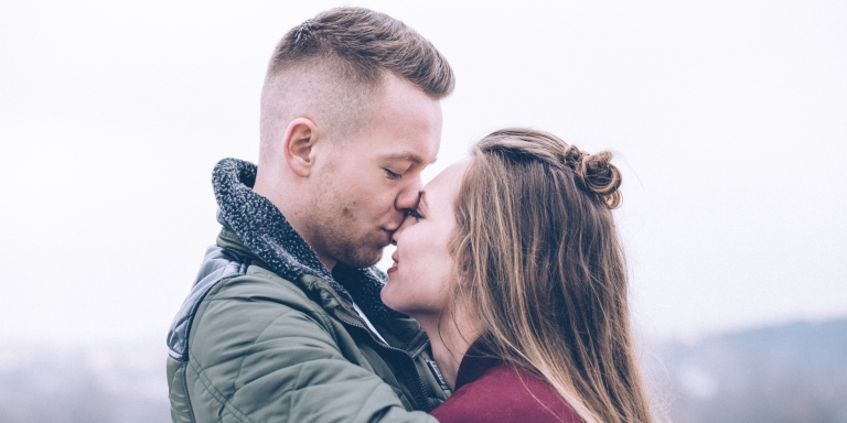 5 Things You Learn When You Finally Fall For The Right Kind OfGuy