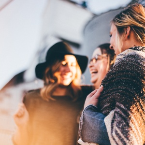 This Is Why Introverts Make The Best Friends