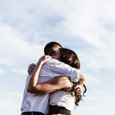 3 Tiny Things To Keep In Mind If You've Been Fighting With Your Partner
