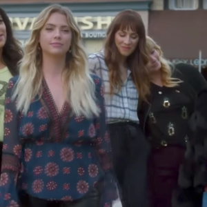 The 6 Secrets 'A' Never Told You, Behind Pretty Little Liars