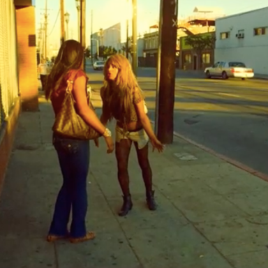 Here's Why The Film 'Tangerine' Is An Example Of The Authenticity We Need In Hollywood