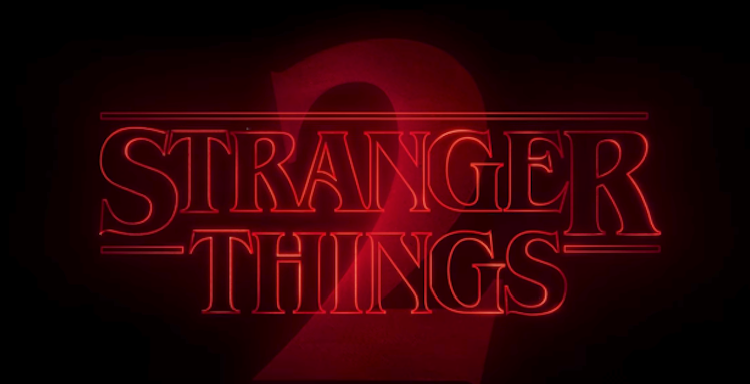 Netflix Released A Stranger Things 2 Trailer Along With A New ReleaseDate