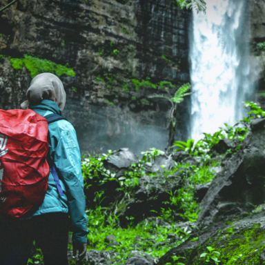 These Are The Beautiful Lessons You Learn When You Live Out Of A Backpack
