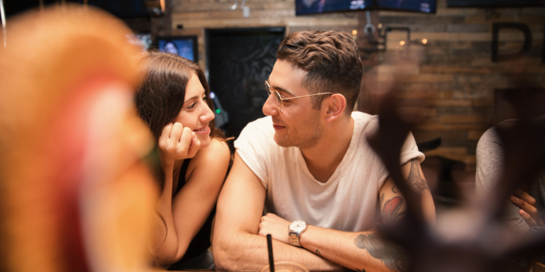 12 Signs He Really Is That Into You