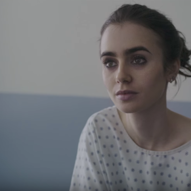 A Former Eating Disorder Counselor's Thoughts On 'To The Bone'