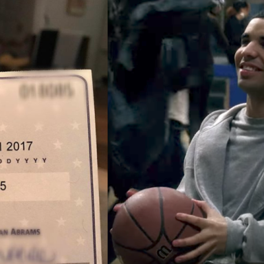 Drake Posted This Picture To Instagram To Prove He Still Makes Money From 'Degrassi'