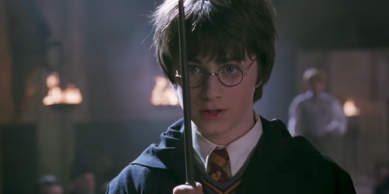 There Are Two New 'Harry Potter' Books Coming Out And They'll Make Your Childhood Dreams ComeTrue