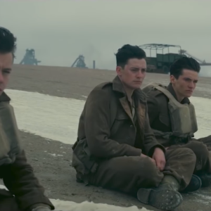 I'll Only See 'Dunkirk' For Harry Styles And I'm Not Sorry About It