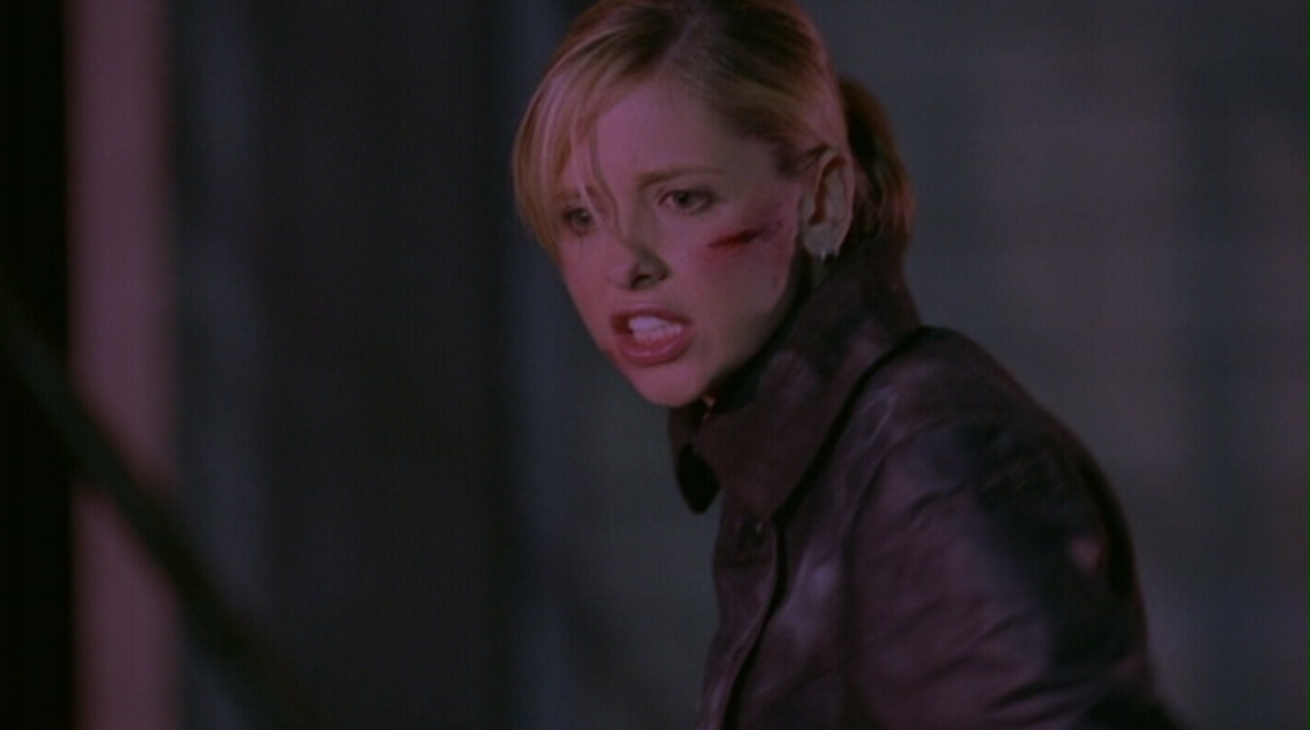 A Poem About Buffy Summers