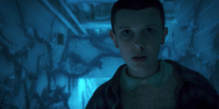 Netflix Released A 'Stranger Things 2' Trailer And It. Looks. Insane.