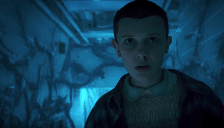 Netflix Released A 'Stranger Things 2' Trailer And It. Looks.Insane.
