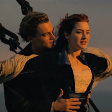 Leonardo DiCaprio And Kate Winslet Are Making 'Titanic' Fans' Dreams Come True By Auctioning Off A Dinner With The Couple