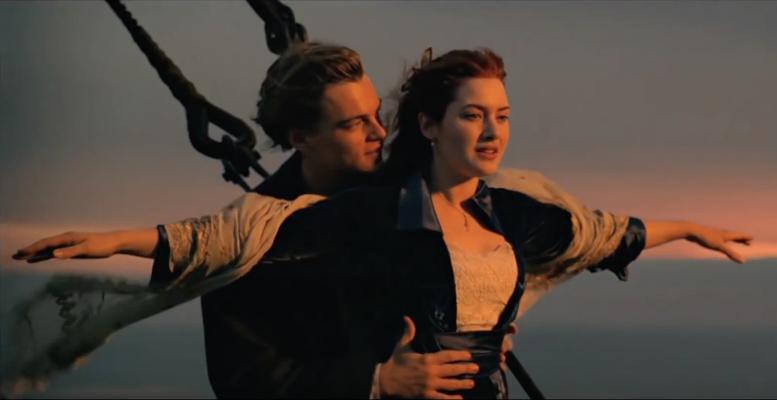 Leonardo DiCaprio And Kate Winslet Are Making 'Titanic' Fans' Dreams Come True By Auctioning Off A Dinner With TheCouple