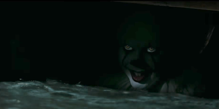 There's A New 'It' Trailer Out And It Shows Us More Than EverBefore